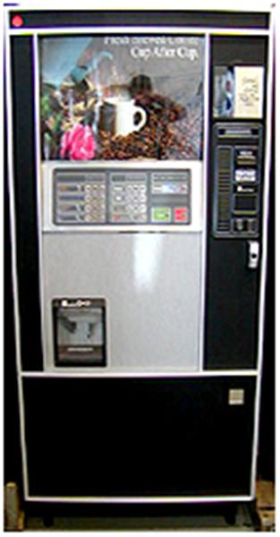 Automatic Products 213 Coffee Machine