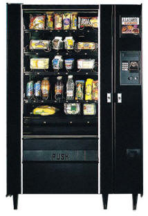 Automatic Products 320 Frozen Food