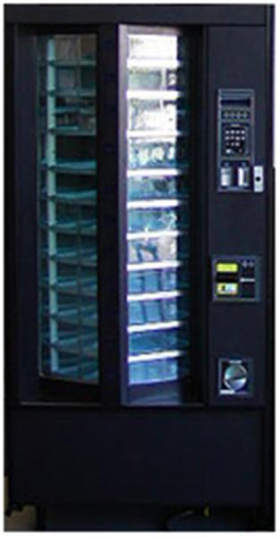 Rowe 648 Food Machine