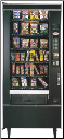 NATIONAL 168 JR. or 167 FULL SIZE SNACK MACHINE