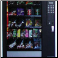 Automatic Products LCM2 Snack Machine