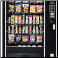 LCM3 Snack Machine
